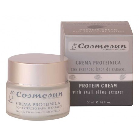 PROTEIN CREAM WITH SNAIL SLIME EXTRACT . C. 50 ml ...
