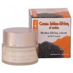 CREMA HIDRO-LIFTING AL CAVIAR 50 ml.