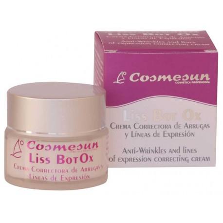 CREMA LISS BOT-OX 50 ml.
