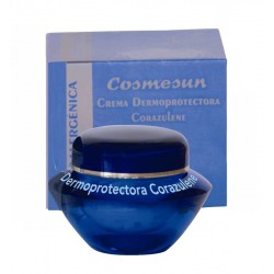 CREMA DERMOPROTECTORA CORAZULENE 50 ML.