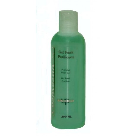 GEL FRESH PURIFICANTE 200 ML.