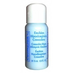 EMULSION HIPOALERGENICA CORAZULENE 15 ML.