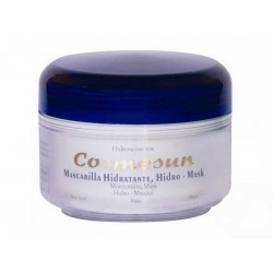 HIDRO MASK - MOISTURIZING MASK. C. 200 ml.