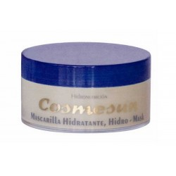 HIDRO MASK - MOISTURIZING MASK. C. 100 ml.