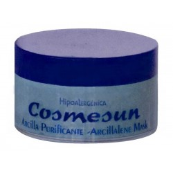 ARCILLALENE MASK - PURIFYING CLAY MASK. C. 100 ml.