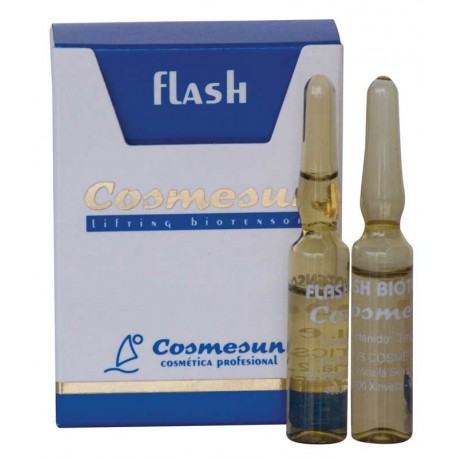 FLASH BIO-TENSEUR. C. 2x3 ml.