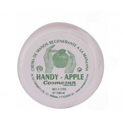 CREMA DE MANOS - HANDY APPLE. C. 100 ml.