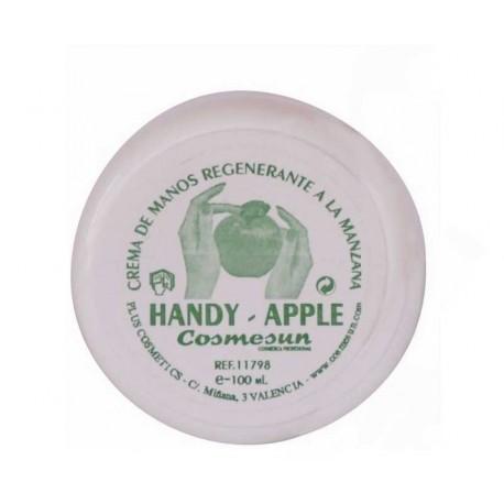 CREMA DE MANOS - HANDY APPLE. C. 100 ml.