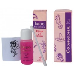 TATOO TRANSPORTER. C. 15 ml.