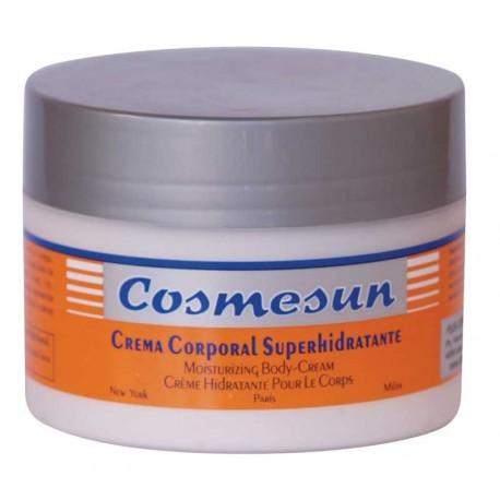 CREMA CORPORAL HIDRATANTE . C. 250 ml.