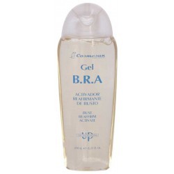 BRA - REAFFIRMANT BUST GEL. C. 250 ml.