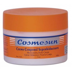 CREMA CORPORAL AFTER UVA-SUN. C. 250 ml.