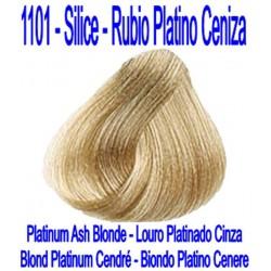 1101 SÍLICE - RUBIO PLATINO CENIZA