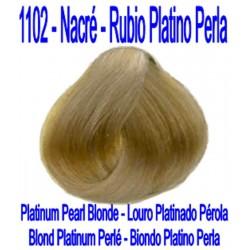 1102 NACRÉ - RUBIO PLATINO PERLA