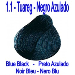 1.1 TUAREG - NEGRO AZULADO
