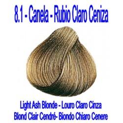 8.1 CANELA - RUBIO CLARO CENIZA
