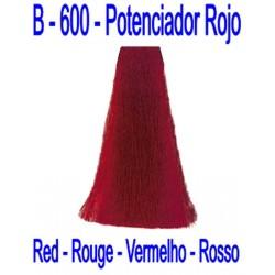 B600 - POTENCIADOR ROJO