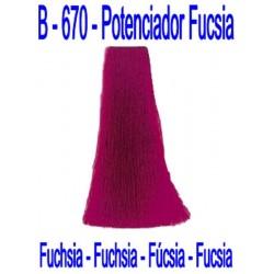 B670 - POTENCIADOR FUCSIA