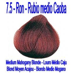 7.5 RON - RUBIO MEDIO CAOBA