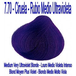 7.70 CIRUELA - RUBIO MEDIO ULTRAVIOLETA