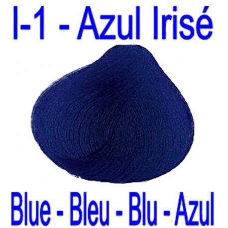 I-1 AZUL IRISÉ