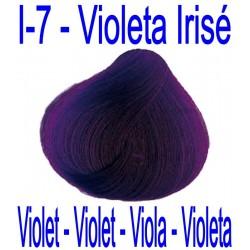 I-7 VIOLETA IRISÉ - CITRIC VIOLETA